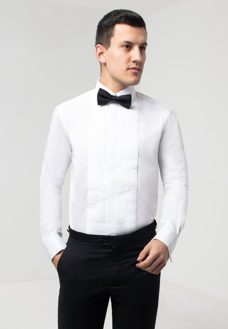 dobell - TUXEDO  - Formal shirt - white