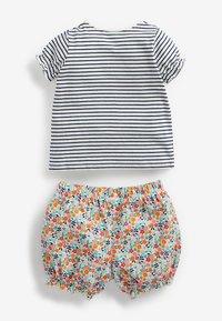 Next - SET - Shorts - multi-coloured - 2