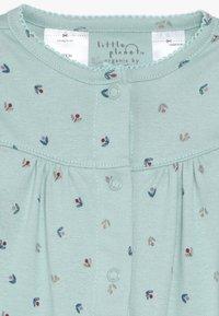 Carter's - GIRL BABY - Pyžamo - mint elli - 3