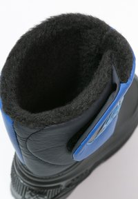 LICO - TERRA - Vysoká obuv - schwarz/blau - 6