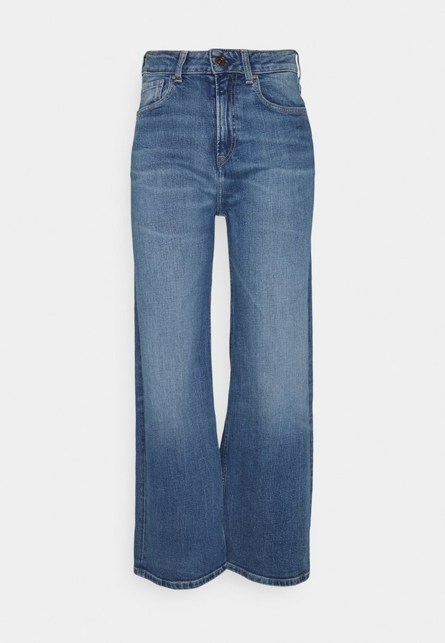 LEXA SKY HIGH - Jeans straight leg - light blue