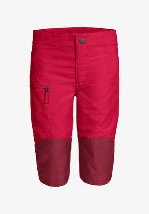 3/4 sports trousers - crocus