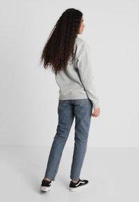 Tommy Jeans - CLASSICS - Sweatshirt - light grey - 2