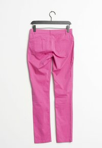 Stefanel - Trousers - pink - 1