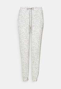 JOGGER - Pyjama bottoms - stone