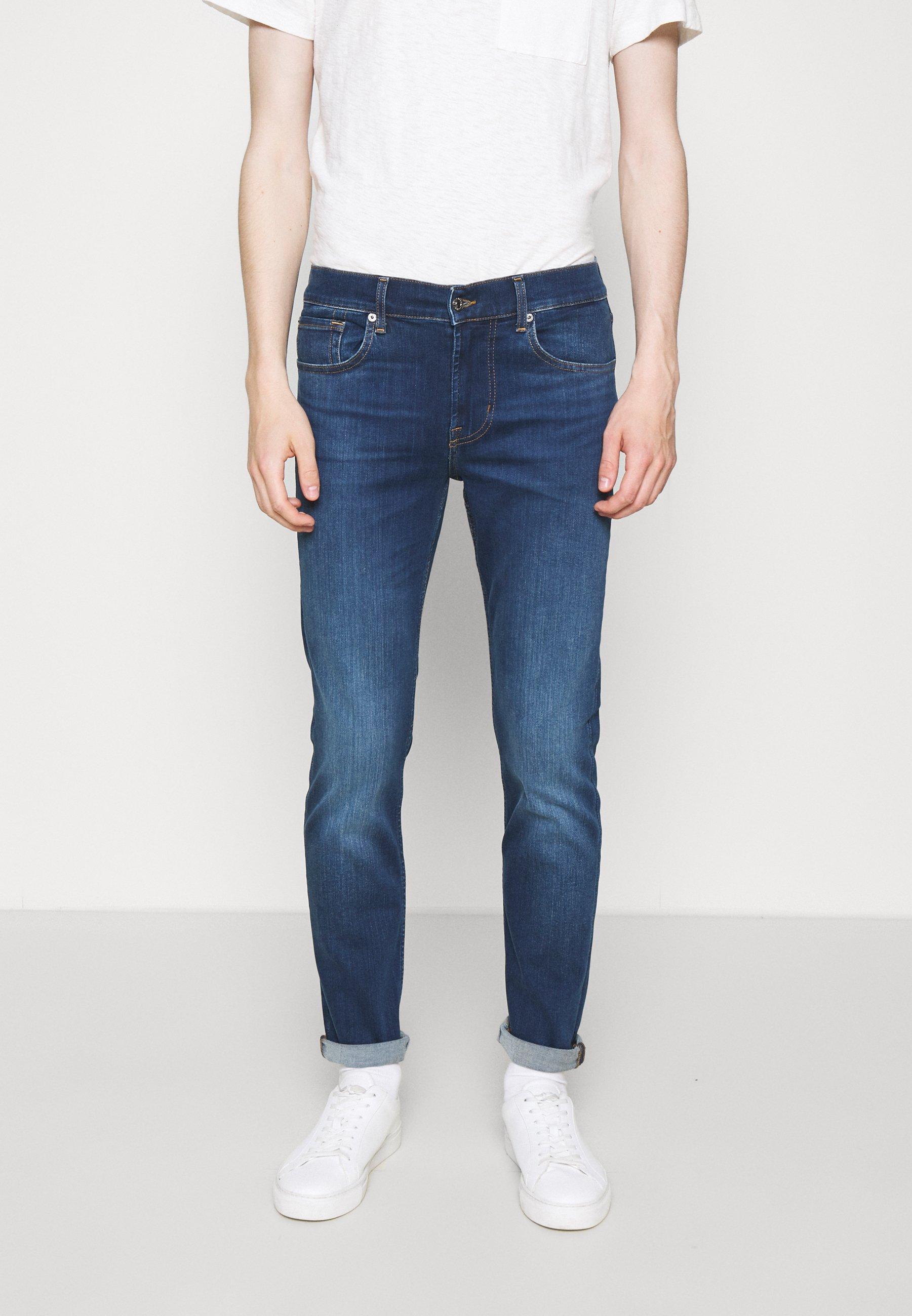 Uomo STRETCH - Jeans slim fit
