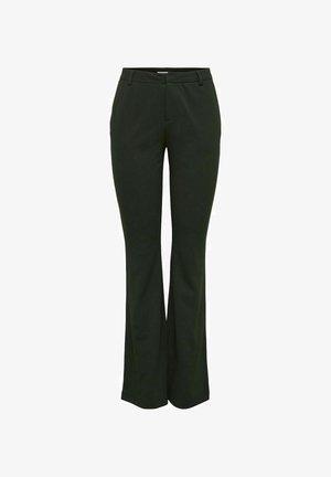 ONLROCKY  - Trousers - peat