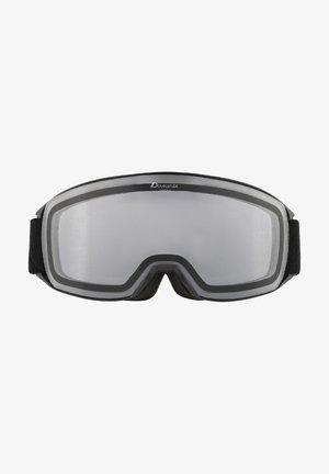 NAKISKA  - Masque de ski - black