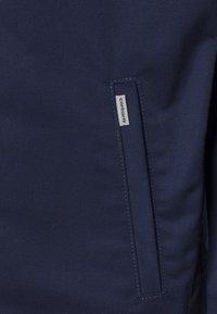 Carhartt WIP - MODULAR JACKET DENISON - Summer jacket - space rinsed - 2