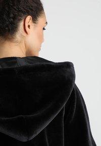 Even&Odd - Classic coat - black - 6