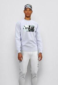 BOSS - Sweatshirt - white - 0
