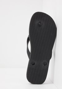 Havaianas - TRIBO UNISEX - Pool shoes - black - 5
