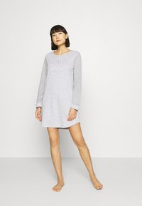 Lauren Ralph Lauren - Nightie - grey - 1