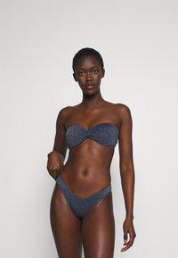 Seafolly - STARDUST - Bikini bottoms - indigo - 1