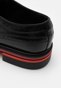 Paul Smith - CHASE - Derbies & Richelieus - black - 3