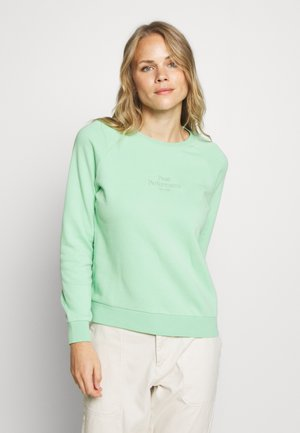 ORIGINAL LIGHT CREW - Sweatshirt - pale horizon