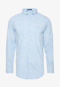 GANT - DITZY HUSK  - Hemd - white/blue - 3