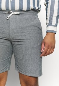 Jack´s Sportswear - RELAXT FIT - Shorts - blue mix - 4
