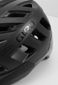 Giro - RADIX MIPS - Helma - matte black - 5