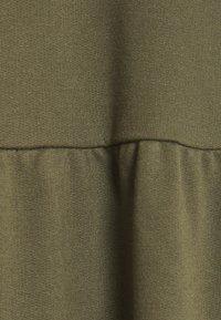 JDY - JDYMARY DRESS - Day dress - kalamata - 4