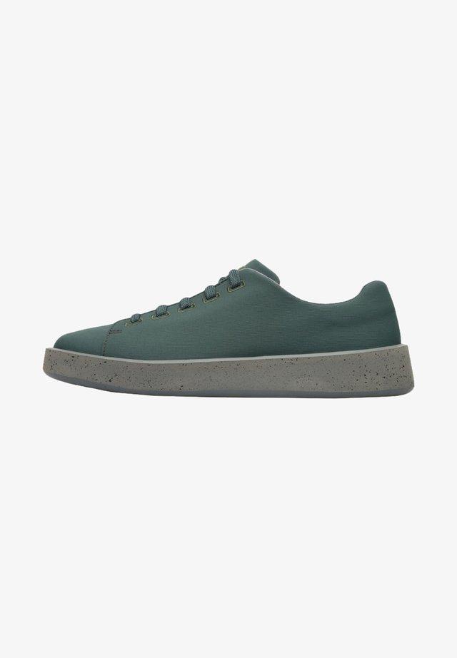 TOGETHER ECOALF - Zapatillas - grün