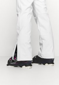 Oakley - WOMENS PANT - Ski- & snowboardbukser - white - 3