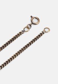 Marni - UNISEX - Necklace - gold-coloured - 4