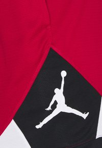 Jordan - DRY AIR DIAMOND SHORT - Pantaloncini sportivi - gym red/black/white - 5