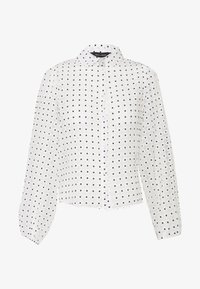 New Look - DAISY - Košile - white pattern - 4