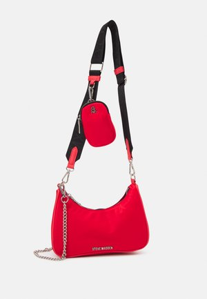 BVITAL SET - Handtasche - red