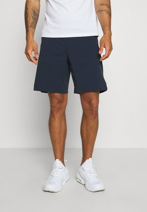 MYTHIC - Outdoorshorts - blue shadow