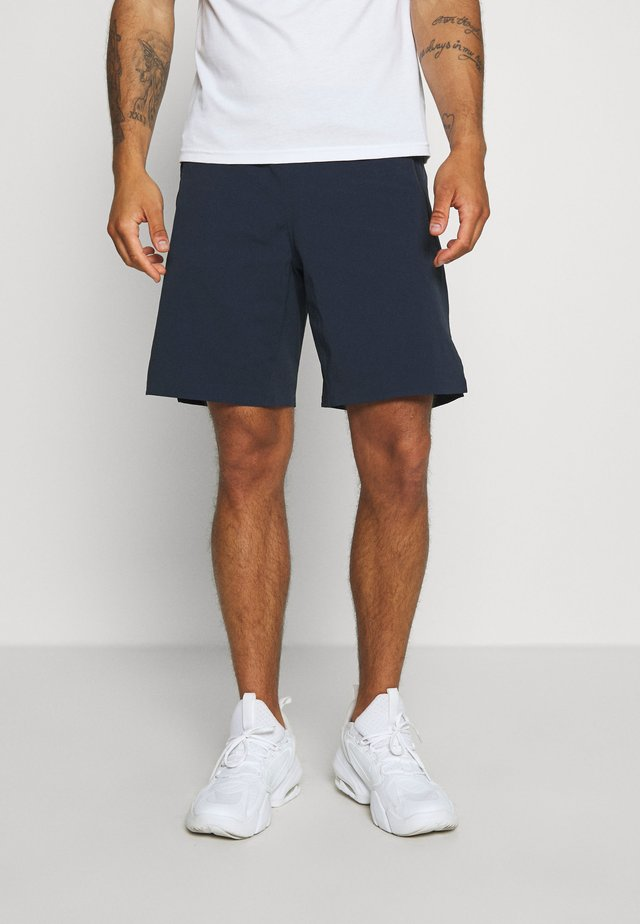 MYTHIC - Outdoor shorts - blue shadow