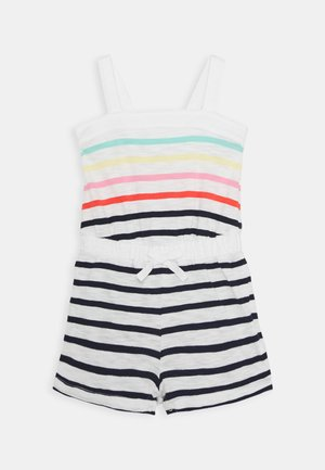 TODDLER GIRL ROMPER - Overal - candy multi