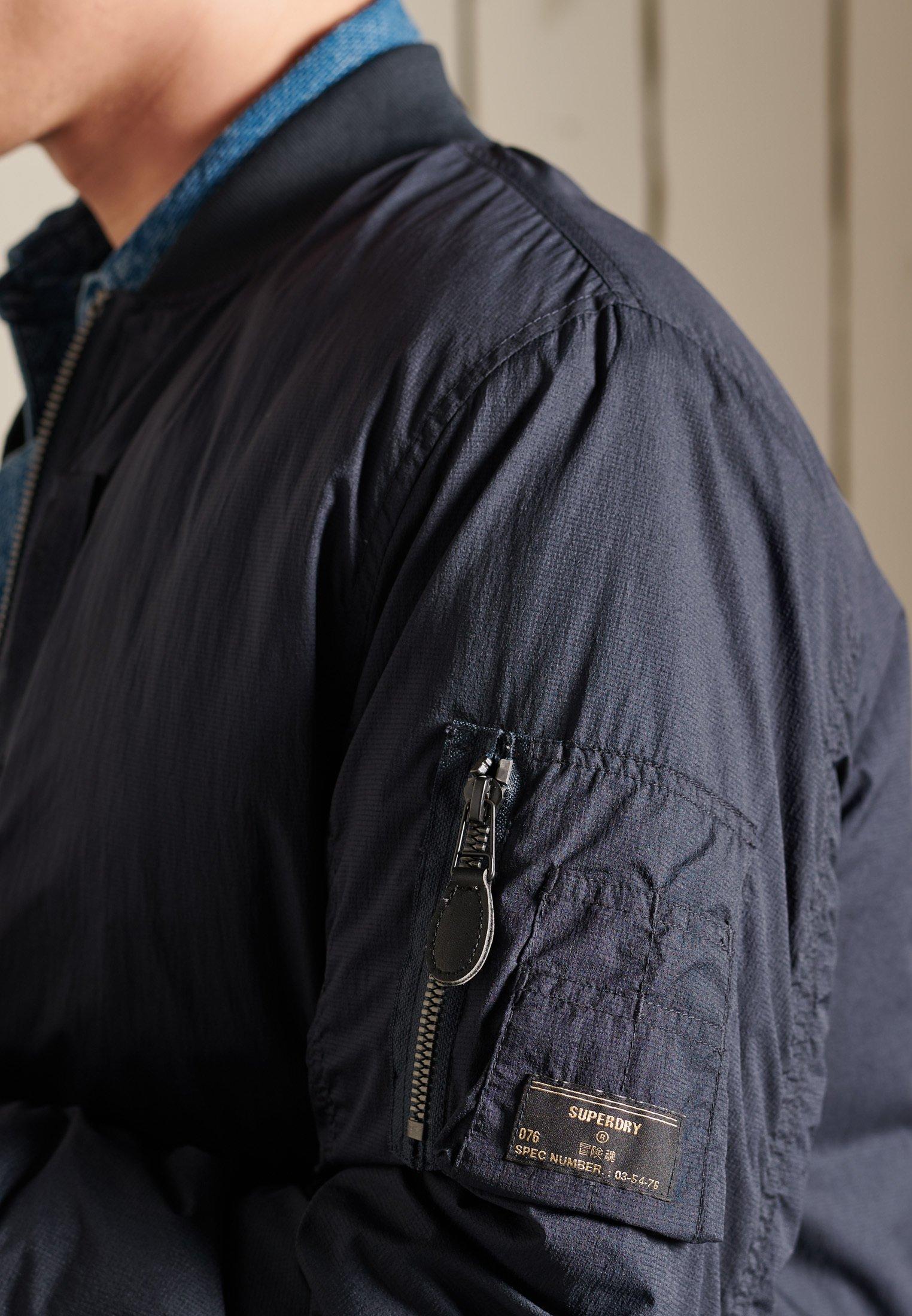 Men MILITARY - Bomber Jacket
