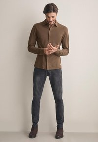Falconeri - Shirt - brown - 1