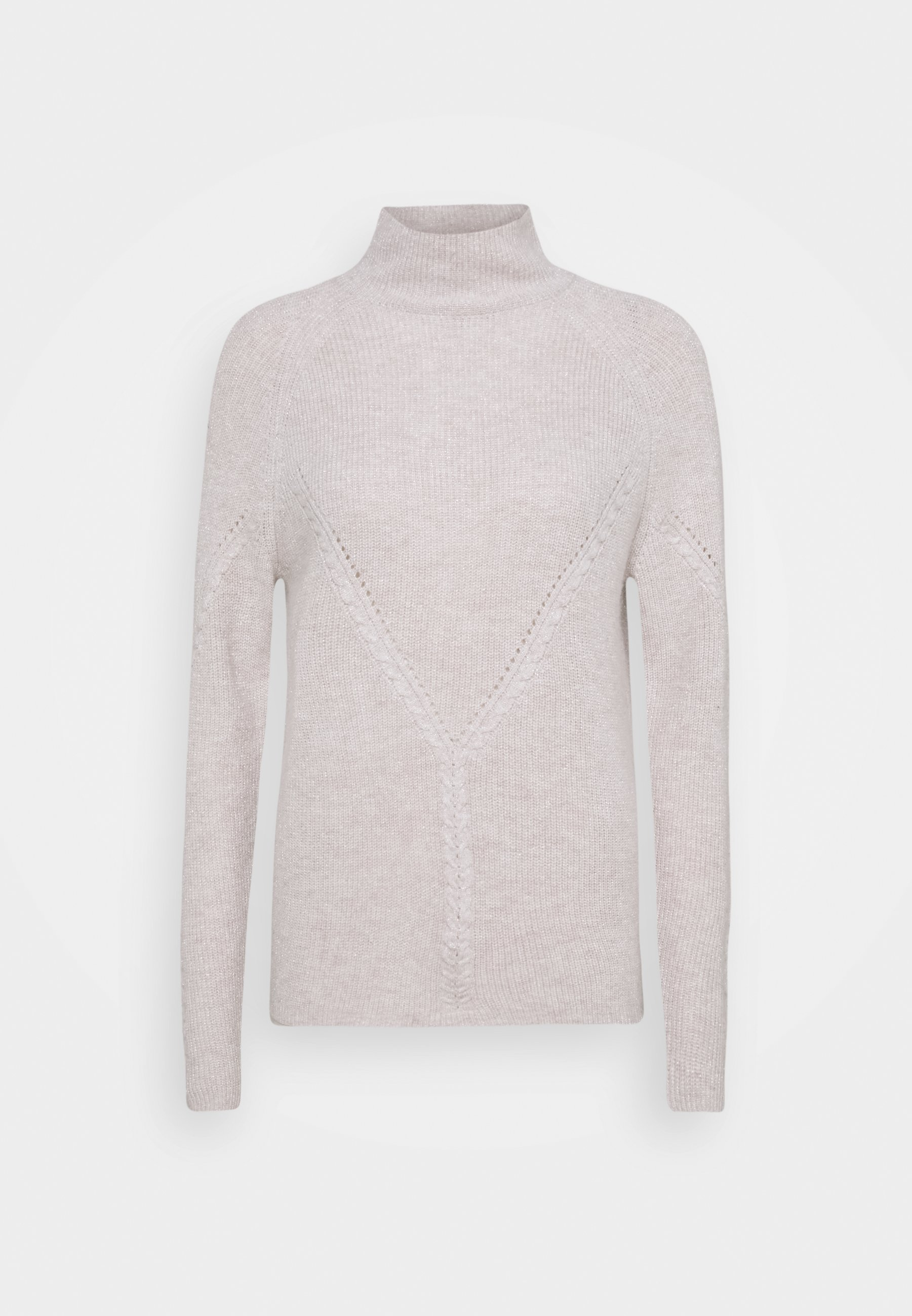 Femme CABLE  - Pullover