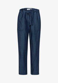 BRAX - Straight leg jeans - dark blue - 5