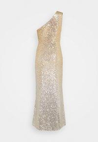 TFNC Petite - FERGIE MAXI - Occasion wear - gold/silver - 1