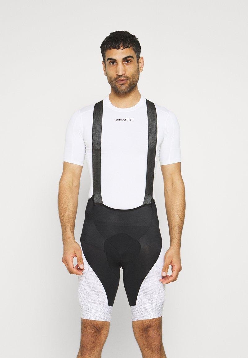 Gore Wear - MAGIX SHORTS MENS - Legging - black/white