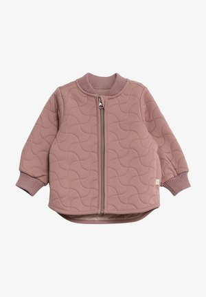 LOUI - Winter jacket - dusty lilac