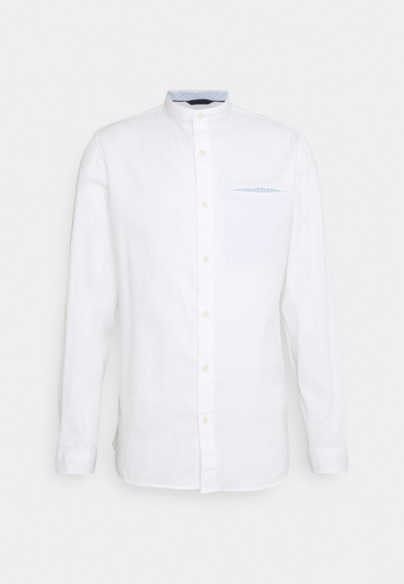 Selected Homme - SLHSLIMTEXAS - Camicia - white