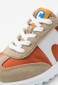Camper - DRIFTIE - Trainers - beige/orange - 2