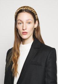 Loeffler Randall - BETTE - Hair styling accessory - brown - 0