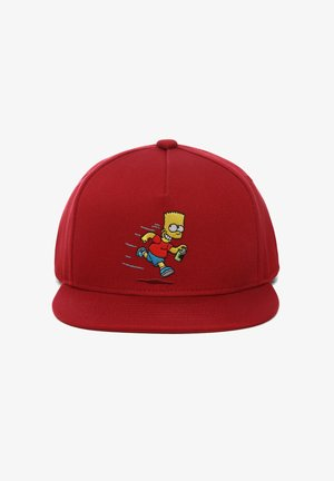 X THE SIMPSONS  - Chapeau - el barto