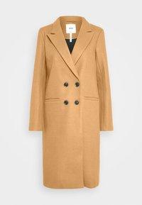 Object Tall - OBJLINA COAT  - Classic coat - doe - 3