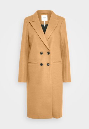 OBJLINA COAT  - Classic coat - doe