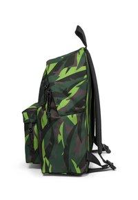Eastpak - Rucksack - leaves green - 2