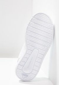 adidas Performance - ALTASPORT - Sports shoes - footwear white/grey tow - 5