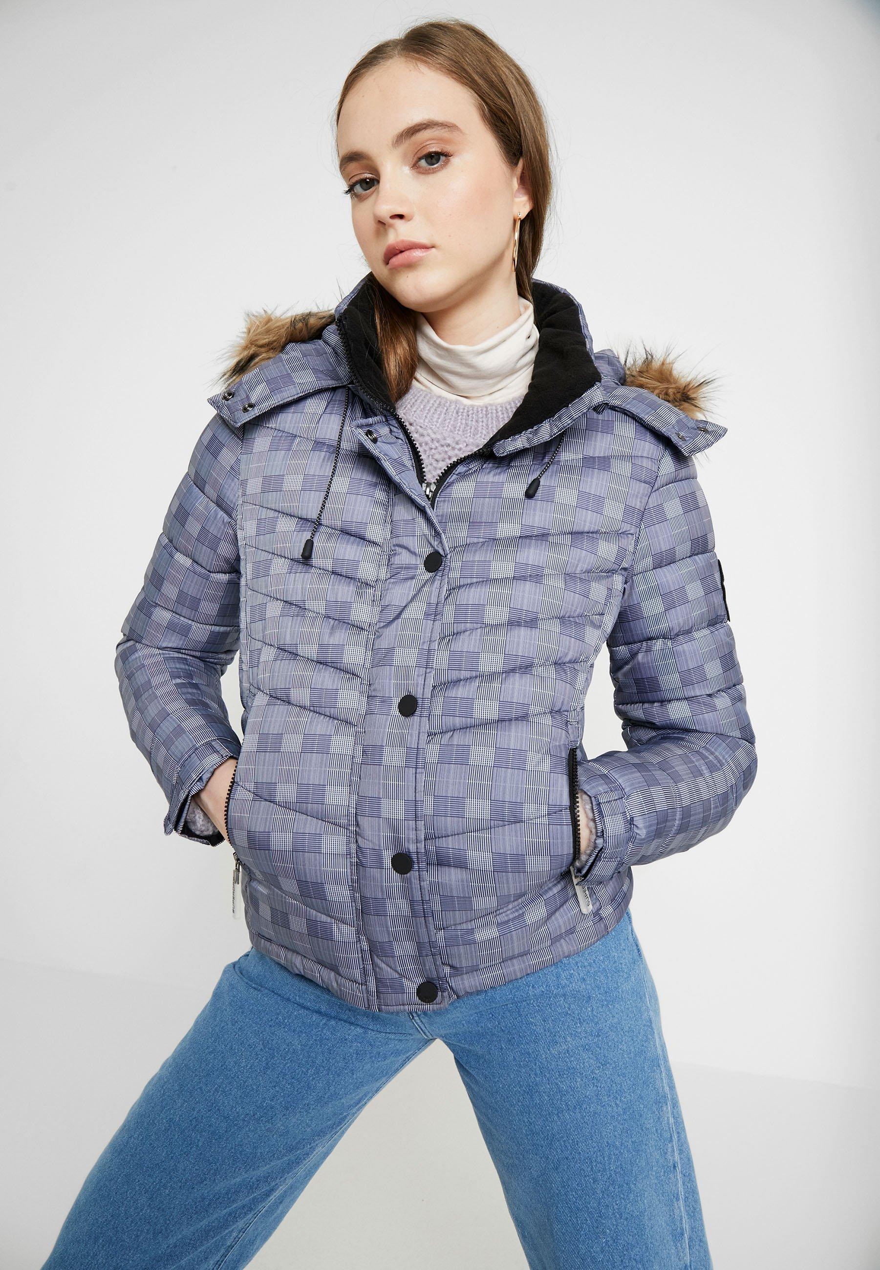 Femme FUJI SLIM JACKET - Veste d'hiver
