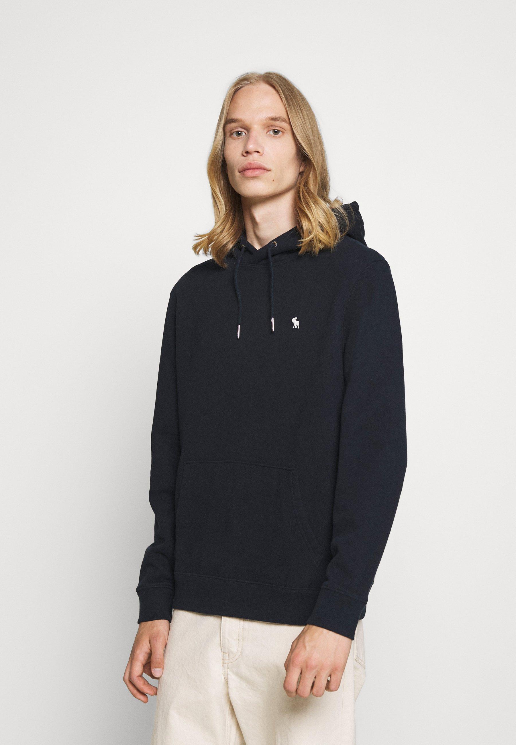 Herren ICON POPOVER - Sweatshirt
